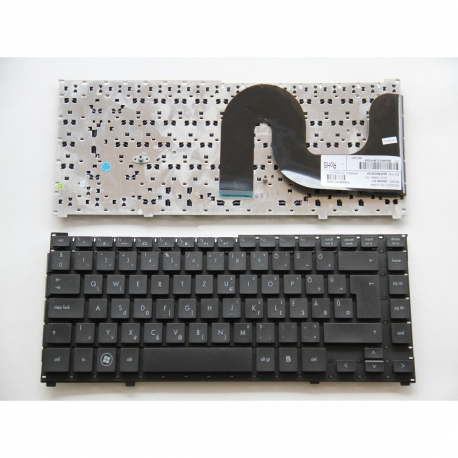HP ProBook 4310s Klávesnice pro notebook - anglická - UK + zprostředkování servisu v ČR