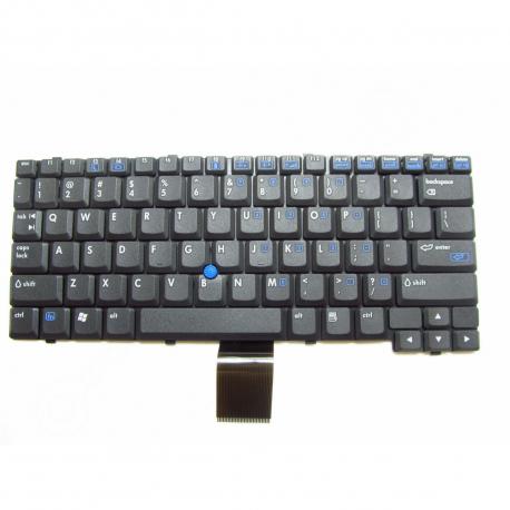 HP Compaq nc4400 Klávesnice pro notebook - americká - US + zprostředkování servisu v ČR