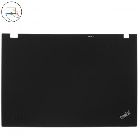 Lenovo ThinkPad T500 Vrchní kryt displeje pro notebook + doprava zdarma + zprostředkování servisu v ČR