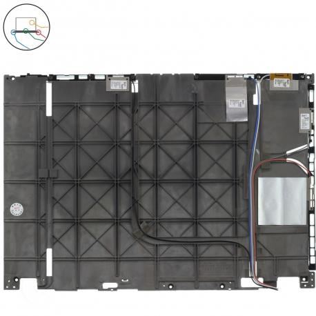 Lenovo ThinkPad T500 Magnesiová vložka v krytu displeje pro notebook + doprava zdarma + zprostředkování servisu v ČR