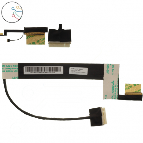 Asus Eee PC 1005PEB Kabel na display pro notebook + zprostředkování servisu v ČR