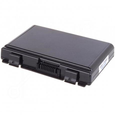 Asus K50ab-x2a Baterie pro notebook - 4400mAh 6 článků + doprava zdarma + zprostředkování servisu v ČR