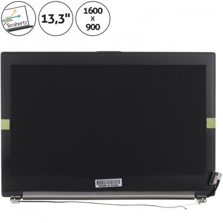 Asus ZenBook UX31E Displej s víkem a kabeláží pro notebook - 1600 x 900 HD+ 13,3 stříbrná + doprava zdarma + zprostředkování servisu v ČR