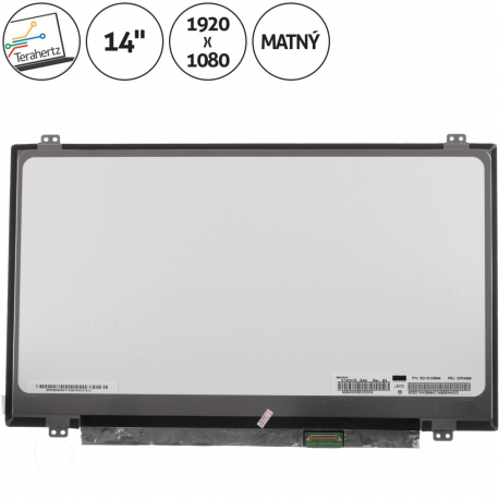 Lenovo ThinkPad S440 Displej pro notebook - 1920 x 1080 Full HD 14 + doprava zdarma + zprostředkování servisu v ČR