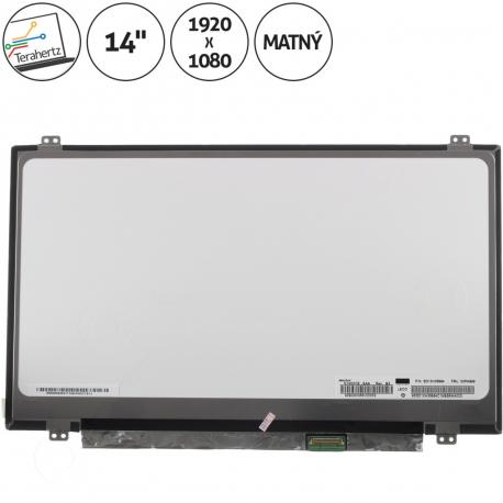 Lenovo ThinkPad T440s Displej pro notebook - 1920 x 1080 Full HD 14 + doprava zdarma + zprostředkování servisu v ČR