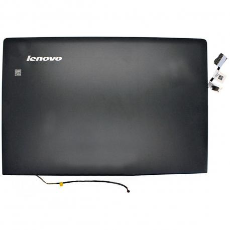 Lenovo IdeaPad U300e Displej s víkem a kabeláží pro notebook - šedivá + doprava zdarma + zprostředkování servisu v ČR