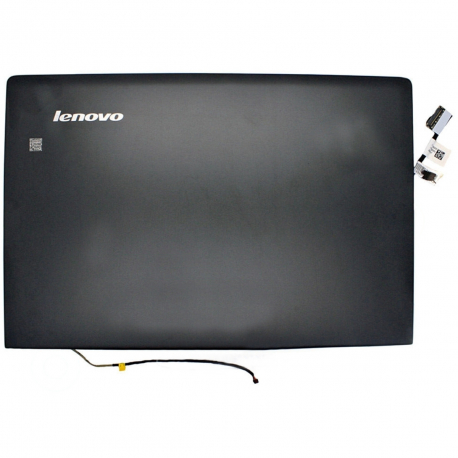 Lenovo IdeaPad U300 Displej s víkem a kabeláží pro notebook - šedivá + doprava zdarma + zprostředkování servisu v ČR