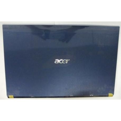 Acer Aspire 5830TG Vrchní kryt displeje pro notebook + doprava zdarma + zprostředkování servisu v ČR