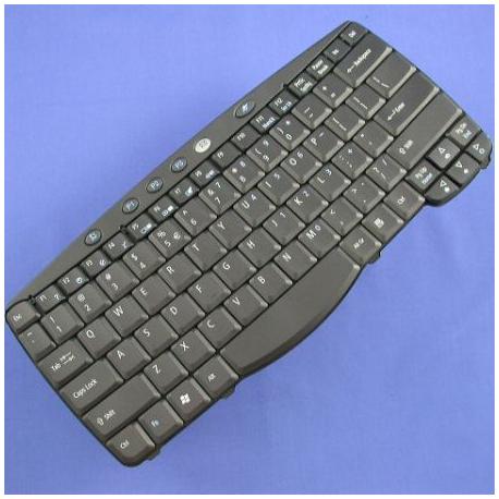 Acer TravelMate 270 Klávesnice pro notebook - americká - US + zprostředkování servisu v ČR