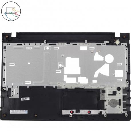 Lenovo IdeaPad G500 Opěrka rukou pro notebook + doprava zdarma + zprostředkování servisu v ČR