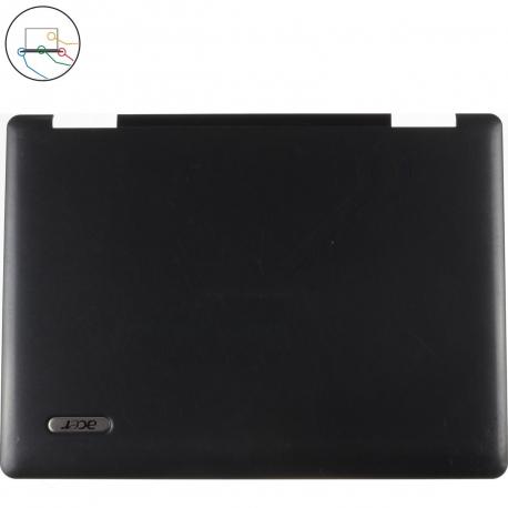 Acer Extensa 5630 Vrchní kryt pro notebook + zprostředkování servisu v ČR
