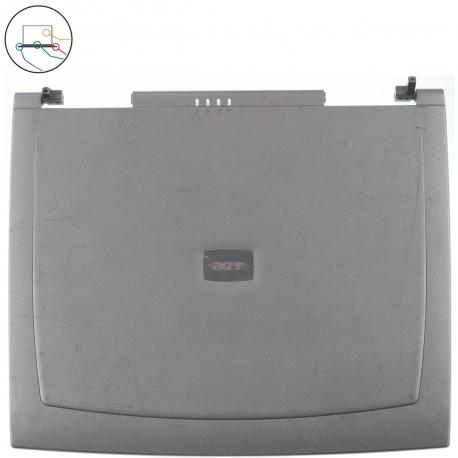 Acer Extensa 5210 Vrchní kryt pro notebook + zprostředkování servisu v ČR