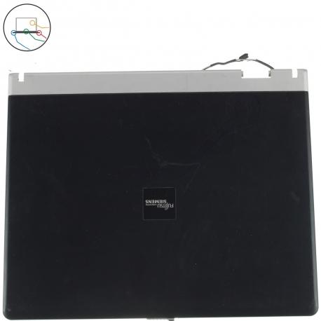Fujitsu Siemens AMILO L1310G Vrchní kryt pro notebook + zprostředkování servisu v ČR