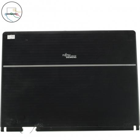 Fujitsu Siemens AMILO Xi 1526 Vrchní kryt pro notebook + zprostředkování servisu v ČR