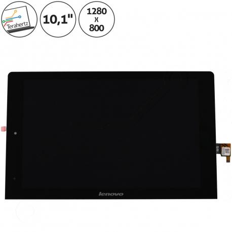Lenovo Yoga 10 Displej s dotykovým sklem pro tablet + doprava zdarma + zprostředkování servisu v ČR