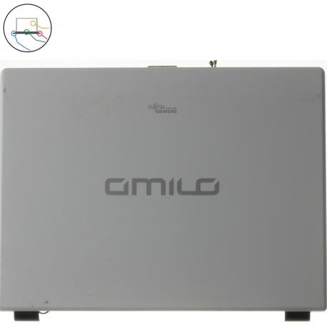 Fujitsu Siemens AMILO Mini Ui 3520 Vrchní kryt displeje pro notebook + zprostředkování servisu v ČR