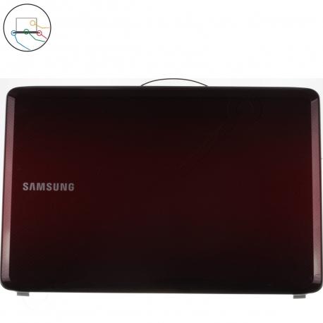 Samsung R530 Vrchní kryt pro notebook + zprostředkování servisu v ČR