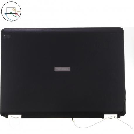 Toshiba Satellite C660 Vrchní kryt pro notebook + zprostředkování servisu v ČR