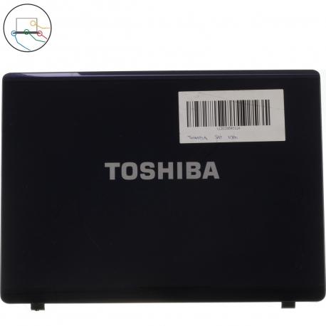 Toshiba Satellite L300 Vrchní kryt pro notebook + zprostředkování servisu v ČR