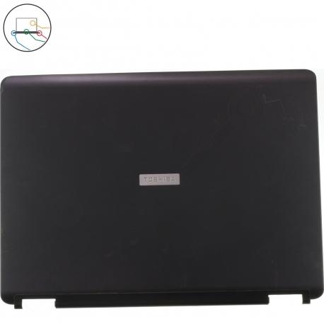 Toshiba Satellite C660D Vrchní kryt pro notebook + zprostředkování servisu v ČR