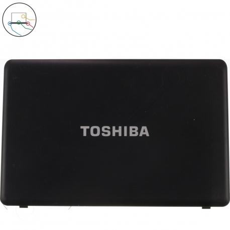 Toshiba Equium L300 Vrchní kryt pro notebook + zprostředkování servisu v ČR