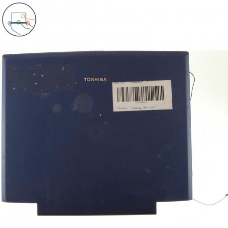 Toshiba Satellite A300D Vrchní kryt pro notebook + zprostředkování servisu v ČR