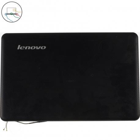 Lenovo IdeaPad G555 Vrchní kryt displeje pro notebook + zprostředkování servisu v ČR