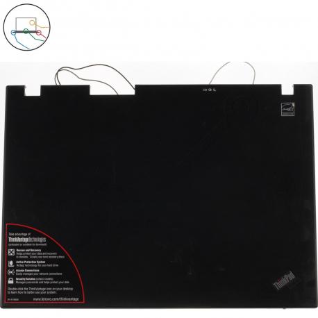 Lenovo ThinkPad R61i Vrchní kryt pro notebook + zprostředkování servisu v ČR