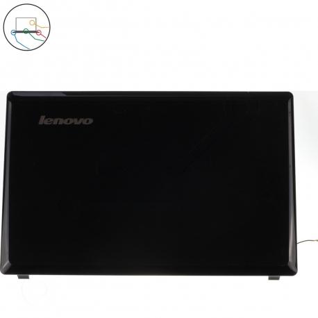 Lenovo IdeaPad G580 Vrchní kryt pro notebook + doprava zdarma + zprostředkování servisu v ČR