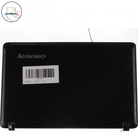 Lenovo IdeaPad Y560 Vrchní kryt displeje pro notebook + zprostředkování servisu v ČR