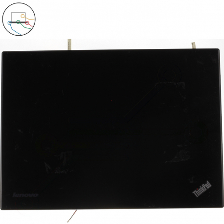 Lenovo SL500 2746 Vrchní kryt displeje pro notebook + zprostředkování servisu v ČR