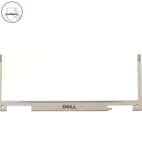 Dell Inspiron 6400 Rámeček dipleje pro notebook + zprostředkování servisu v ČR