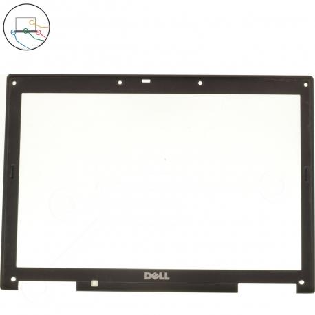 Dell Latitude D600 Rámeček displeje pro notebook + zprostředkování servisu v ČR