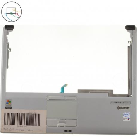 Fujitsu Siemens LIFEBOOK S7110 Opěrka rukou pro notebook + zprostředkování servisu v ČR