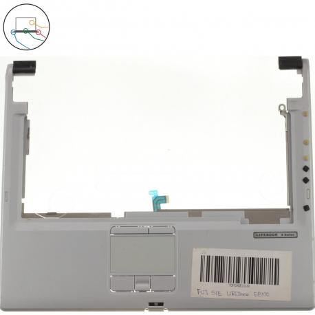 Fujitsu Siemens LIFEBOOK E8110 Opěrka rukou pro notebook + zprostředkování servisu v ČR
