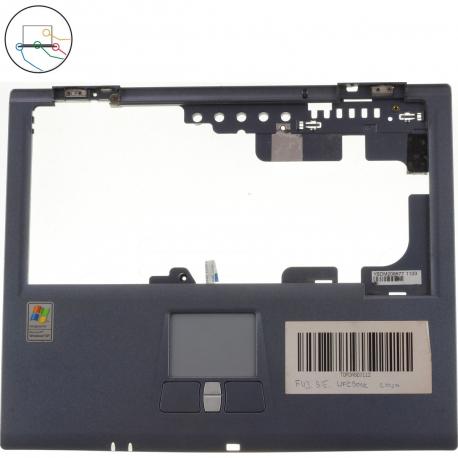Fujitsu Siemens LIFEBOOK C1010 Opěrka rukou pro notebook + zprostředkování servisu v ČR