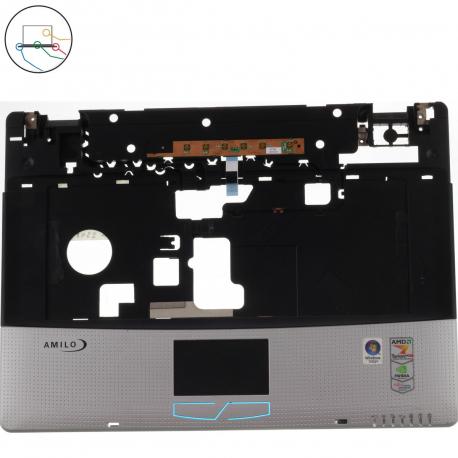 Fujitsu Siemens AMILO Pa 2548 Opěrka rukou pro notebook + zprostředkování servisu v ČR