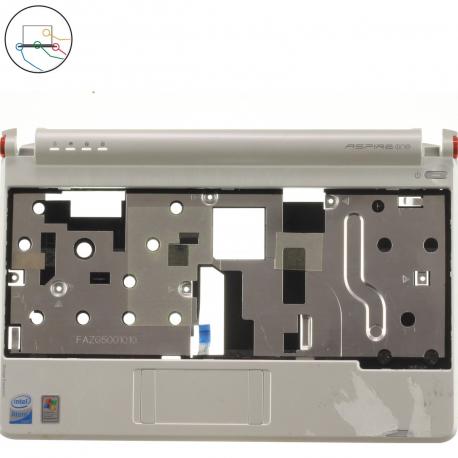Acer Aspire One ZG5 Opěrka rukou pro notebook + zprostředkování servisu v ČR