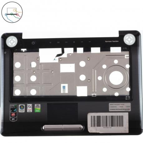 Toshiba Satellite A300D Opěrka rukou pro notebook + zprostředkování servisu v ČR