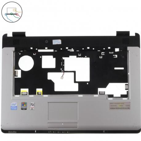 Toshiba Satellite L300D Opěrka rukou pro notebook + zprostředkování servisu v ČR