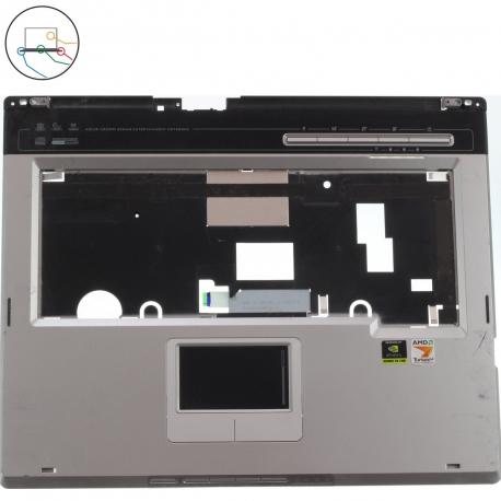 Asus A6000 Opěrka rukou pro notebook + zprostředkování servisu v ČR