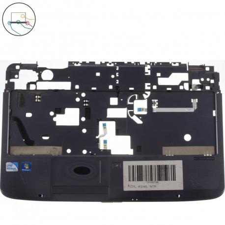 Acer Aspire 5542G Opěrka rukou pro notebook + zprostředkování servisu v ČR