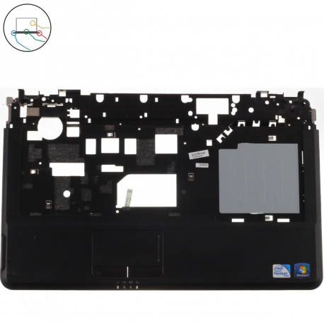 Lenovo IdeaPad G550 Opěrka rukou pro notebook + zprostředkování servisu v ČR