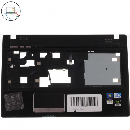 Lenovo IdeaPad G560A Opěrka rukou pro notebook + zprostředkování servisu v ČR