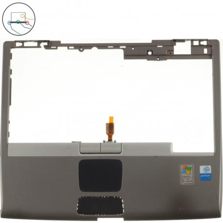 Dell Latitude D610 Opěrka rukou pro notebook + zprostředkování servisu v ČR