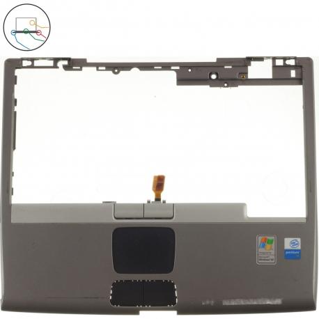 Dell Latitude D600 Opěrka rukou pro notebook + zprostředkování servisu v ČR