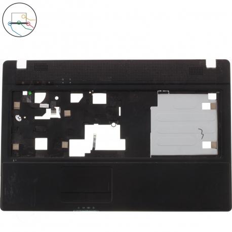 Lenovo IdeaPad G565 Opěrka rukou pro notebook + zprostředkování servisu v ČR