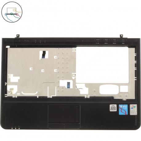 Dell Latitude D630 Opěrka rukou pro notebook + zprostředkování servisu v ČR