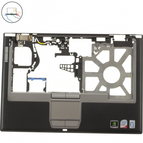 BenQ JoyBook R56 Opěrka rukou pro notebook + zprostředkování servisu v ČR