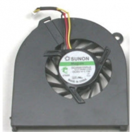 Fujitsu Siemens ESPRIMO Mobile V5535 Ventilátor pro notebook - 3 piny 2 výčnělky + doprava zdarma + zprostředkování servisu v ČR